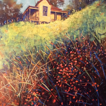 Brahman Cottage, SHV Retreat  540x740 $3500