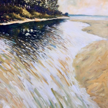 Misty Morning Lorne VIC 1000x1500 $7900